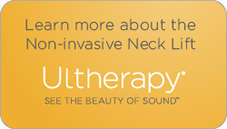 Ultherapy Non-Invasive Neck Lift